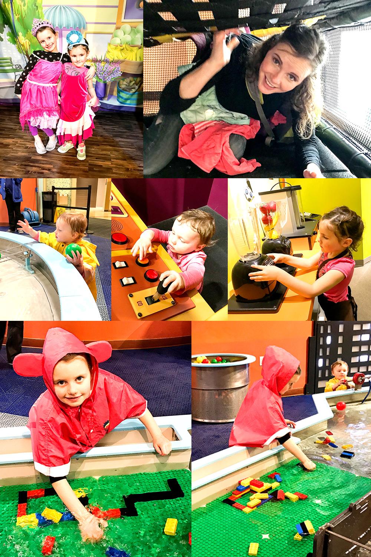 Last Vegas Family Activities Childrens Museum