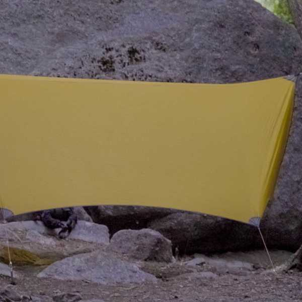 Summit 3 season tarp